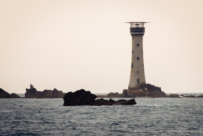 photo1_Les Hanois Lighthouse