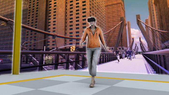 Bridge with Users